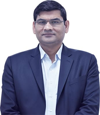 Prof. Ashutosh Tiwari | Founder | VBRI Group