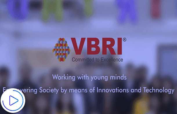 VBRI Group | Commmitted to Excellence | Video